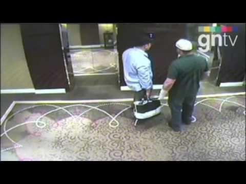 El asesinato de un terrorista de Hamas a cargo de los servicios ...
