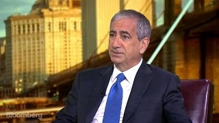 Ken Moelis on M&A, Technology and Political Risks - BLOOMBERG