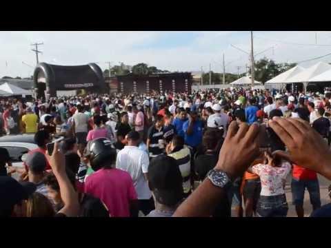 ♛ Maior som do mundo - Carreta Treme Treme / ACRIMAT Cuiabá MT 2013