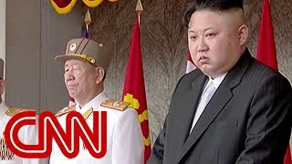 North Korea's second-in-command is missing - CNN