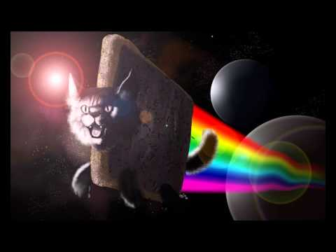 Nyan Cat (Koolfox's Dubstep Remix)