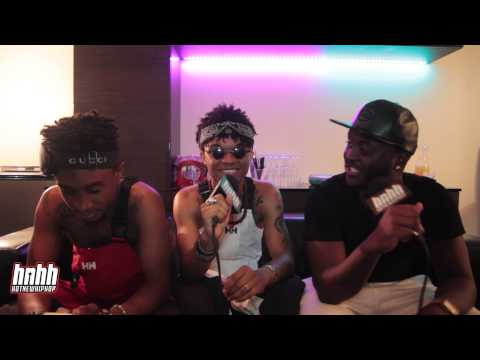 "Rae Sremmurd Talk ""SremmLife"" EP, ""No Type"" Remix & More"