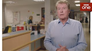 Michael Crawford's Lifeline appeal on behalf of The Sick Children's Trust - BBC One - BBC
