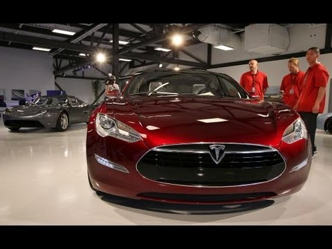 North Carolina Wants to Ban Tesla... And Only Tesla