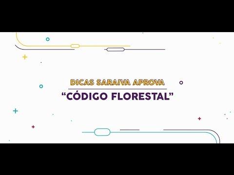 #SUPERDICAOAB - Código Florestal