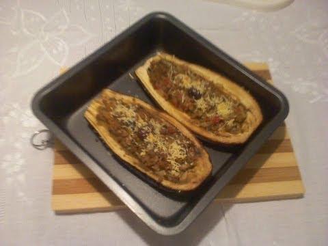 Cozinha da Luci - Berinjela ao Forno