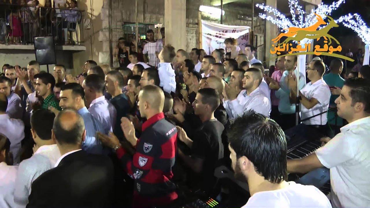 غانم الأسدي حفلة ال بدر عدوي
