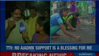 Tamil Nadu: TTV Dinakaran attacks OPS-EPS, says TN govt is mired in corruption - NEWSXLIVE