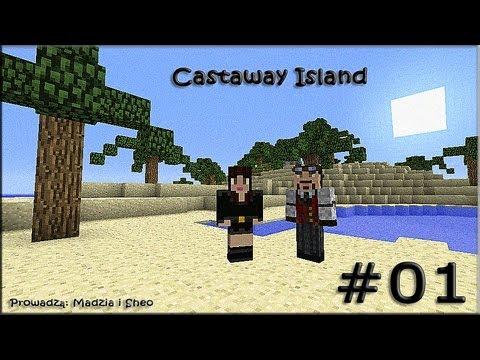 Castaway Island #01