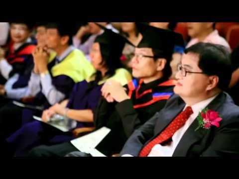 Graduation Ceremony 2010-International Business School,Singapore-MBA/Bachelor-European University