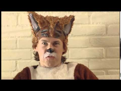 Ylvis - The Fox (Sixxx Remix)