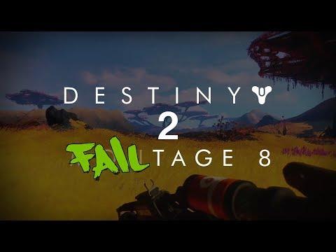 Destiny 2 | Failtage 8