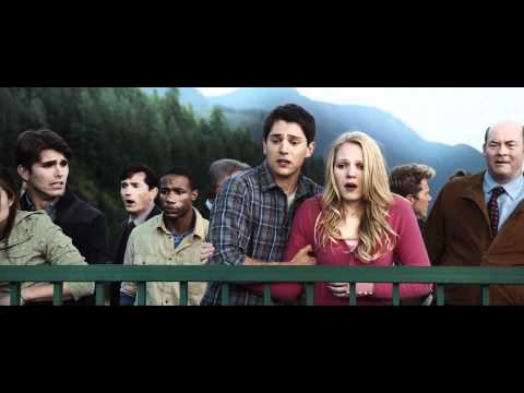 Final Destination 5 | trailer #2 US (2011) Tony Todd