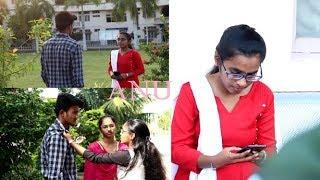 ANU short film || Directed By Guru - YOUTUBE