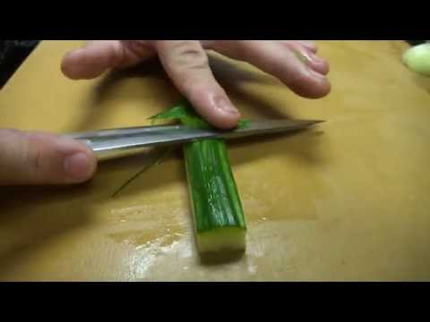 Fast Precise Cutting Skills watch to the end