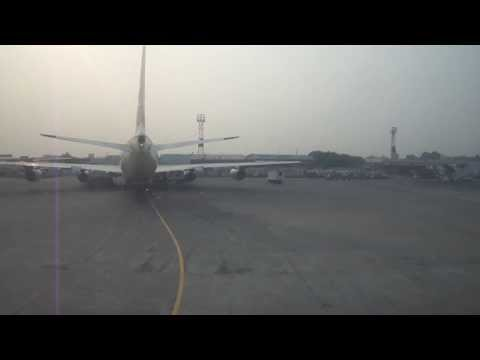 PIA 747-300 at Benazir Bhutto International Airport (ISB/OPRN) HD