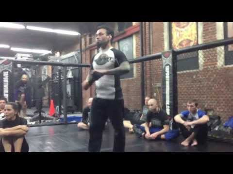 Eddie Bravo 