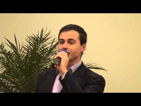 Mance Daniel - Pregateste-te Muzica Crestina 2013