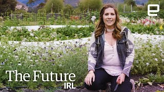 The farming robots of tomorrow are here today | The Future IRL - ENGADGET