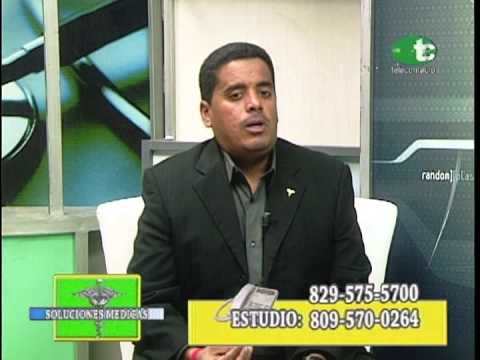 SOLUCIONES MEDICAS SANGRADO UTERINO ANORMAL  07-04-2013