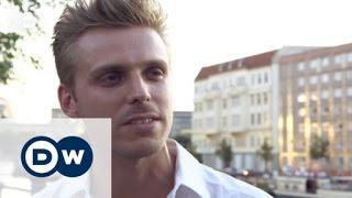 A film to mark 25 years of German unity | Euromaxx - DEUTSCHEWELLEENGLISH