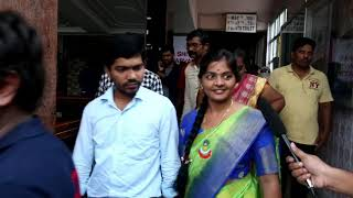 Evvarikee Cheppodu public talk - Shiva Parvathi theater - idlebrain.com - IDLEBRAINLIVE