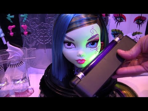 Monster High dolls, toys unveiled at Toy Fair 2014 from Mattel