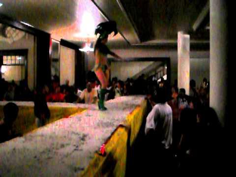 Tainara Machado- Rainha do Carnaval Rio Grande do Sul 2012