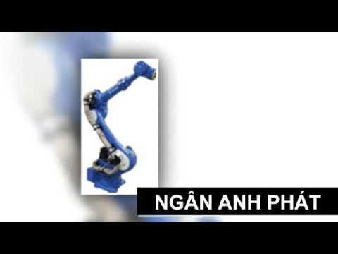 Nhà phân phối Inverter Yaskawa Việt Nam