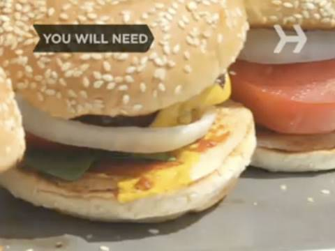 Howcast - How To Grill a Perfect Burger - Be the King (or Queen) of the backyard barbecue this year by grilling the ultimate hamburger. - How To Grill a Perfect Burger