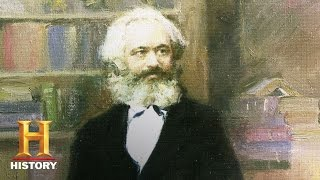 Karl Marx: Fast Facts | History - HISTORYCHANNEL