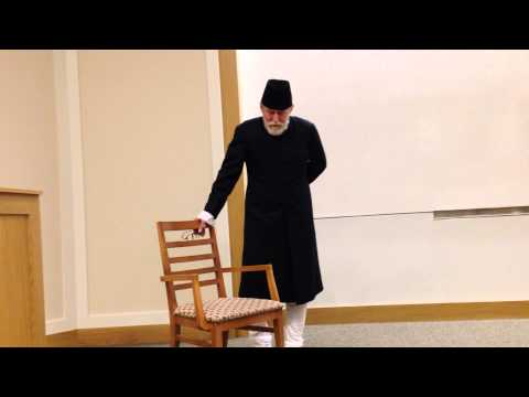 Tom Alter: Maulana Azad