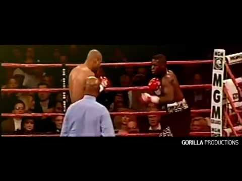 Floyd Mayweather Career Tribute (Chapter 1) - GP