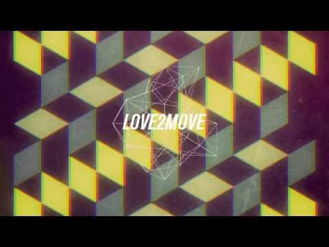 LOVE2MOVE - CD LIBERDADE // CD Completo