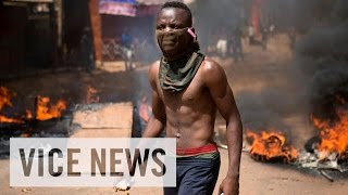 VICE News Daily: Beyond The Headlines - October 29, 2014 - VICENEWS