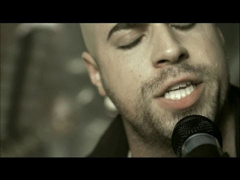 Daughtry Used To