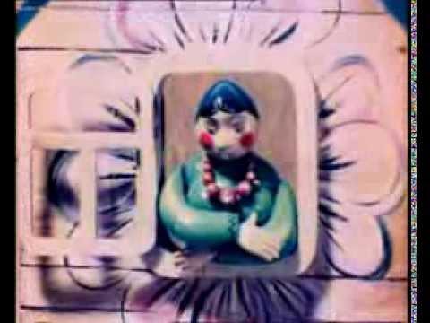 Кадр из мультфильма «Жила-была курочка»