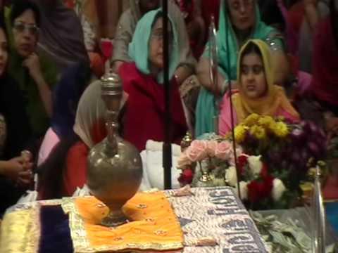 Sacred Relic (Ganga Sagar) of Guru Gobind Singh Ji IN U.S.A.