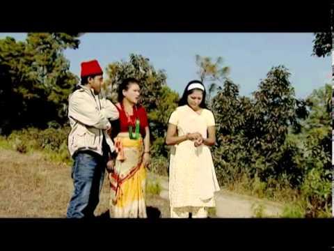 Tyehi Keta Chahinchha By Laxmi Neupane, Khuman Adhikari, Raju Pariyar and Radha Tiwari