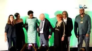 انطلاق فعاليات مهرجان السينما الافريقية