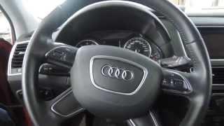 ANTI-SHUM.RU - Почему к нам едут Audi? Скрипы в Audi Q5...