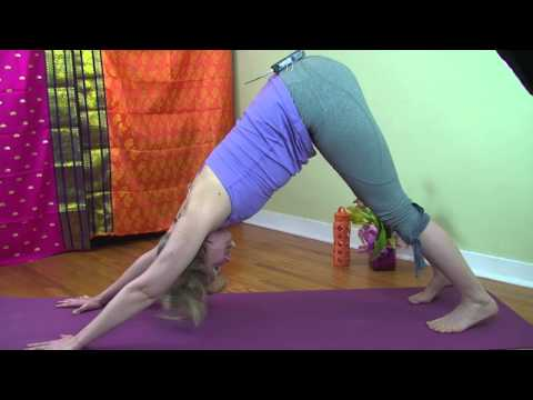 Namaste Yoga 80 Yoga Stories Lotus with Dr. Melissa West