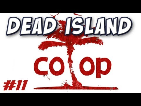Dead Island Part 11 - Hydrant-fixing duty