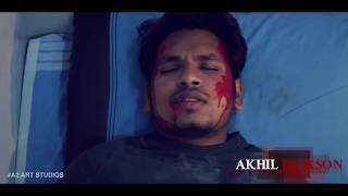 దోస్తీ(DOSTI)!!!- Two souls in one body  Telugu Short Film  BY-AKHIL JACKSON/GIRI BASVA PRASAD   - YOUTUBE