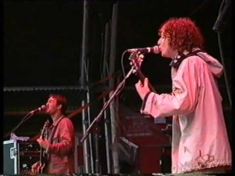 Glastonbury Festival 1997