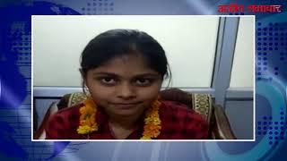 हरियाणा बोर्ड की 10वीं की परीक्षा में सिरसा की सोनाली रही प्रदेश में दूसरे स्थान पर