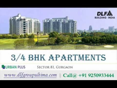 DLF Ultima Sector 81 Gurgaon, DLF New Project Sec 81