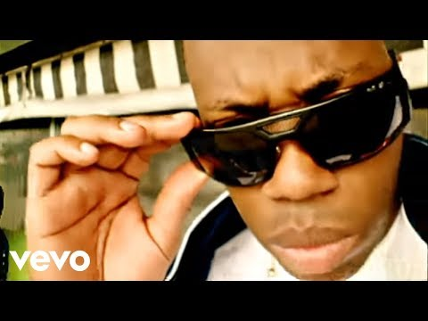 Kardinal Offishall Dangerous ft. Akon