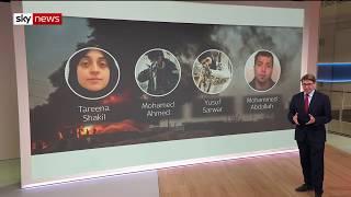 Can Shamima Begum return to the UK? - SKYNEWS