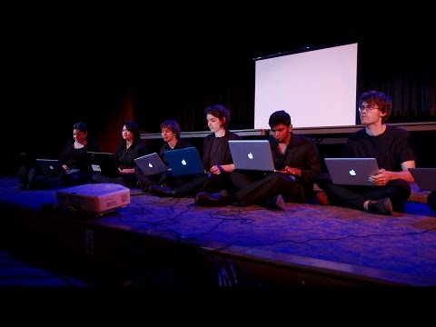 Rochester Laptop Orchestra